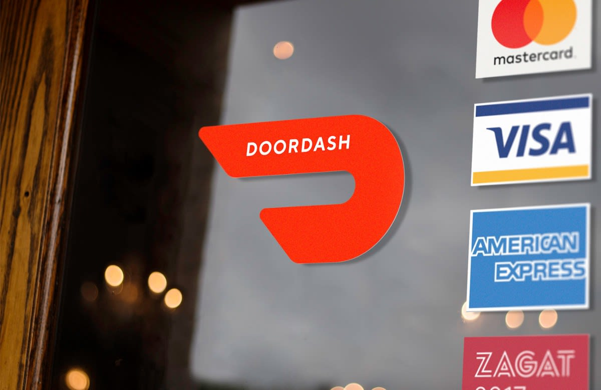Doordashs Delivery Drivers Will Take Restaurant Leftovers To Food Banks