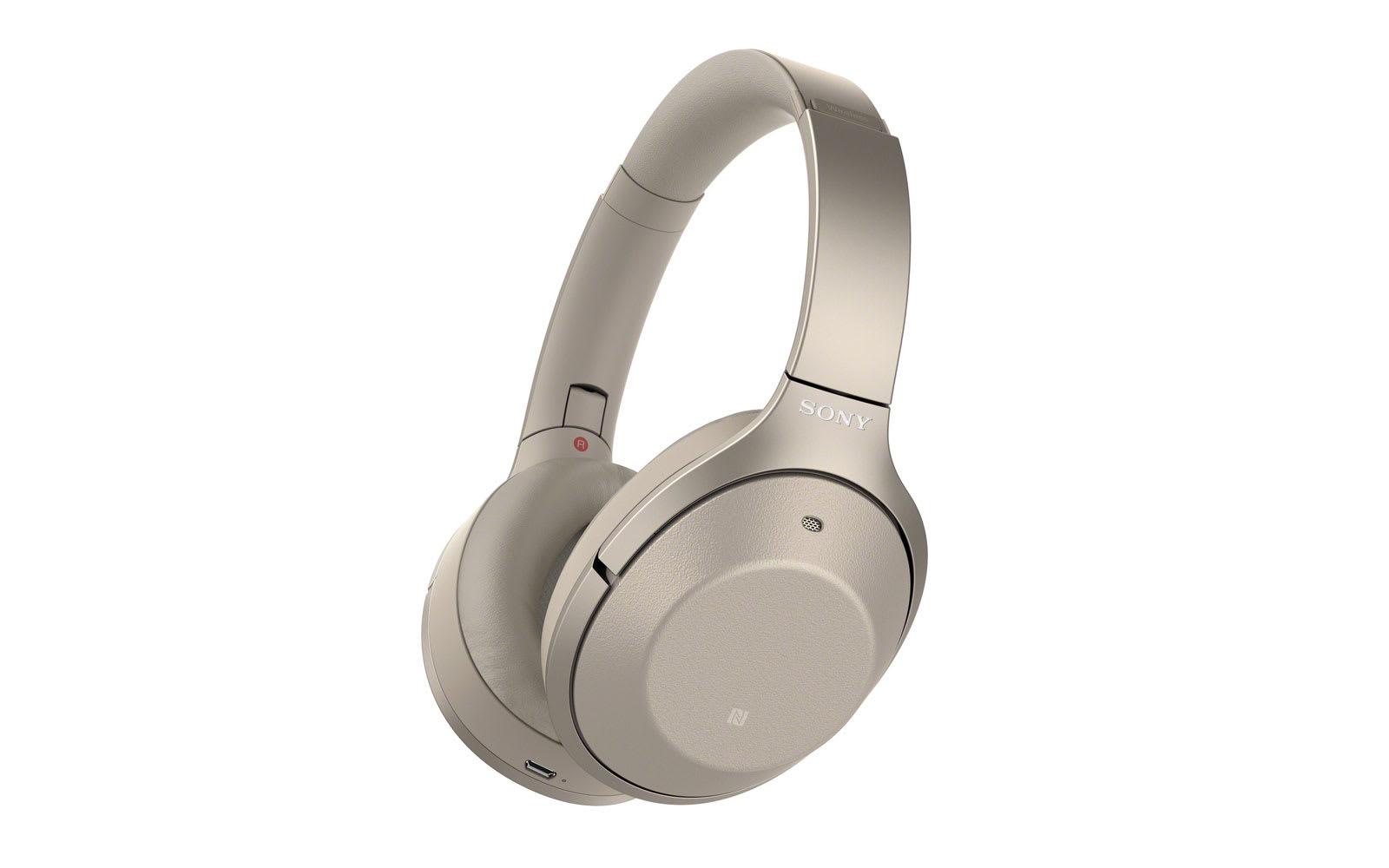 30d017743ef Sony made its best headphones even better