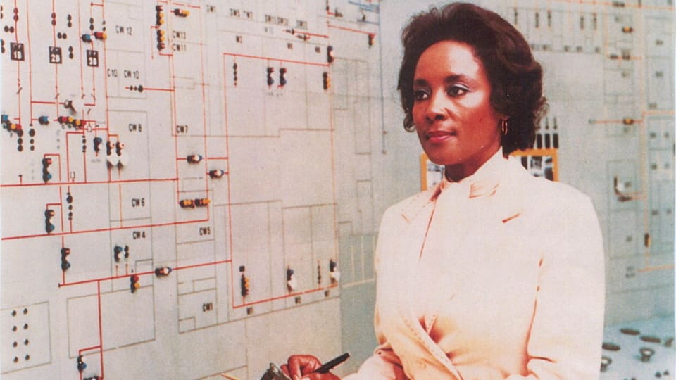 Image result for Annie Easley nasa