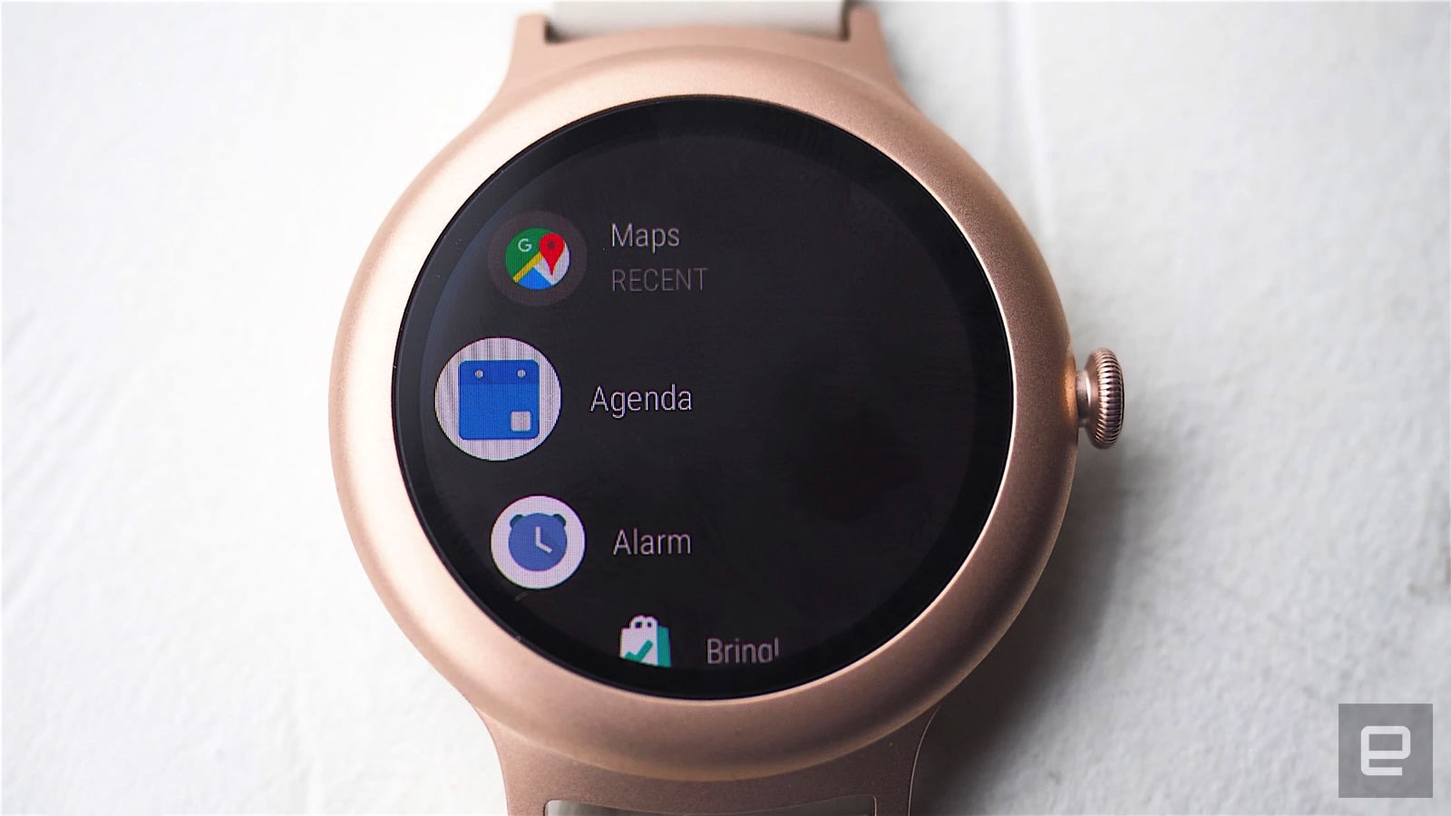 Android Wear android wear 2.0 is hitting more watches today   engadget