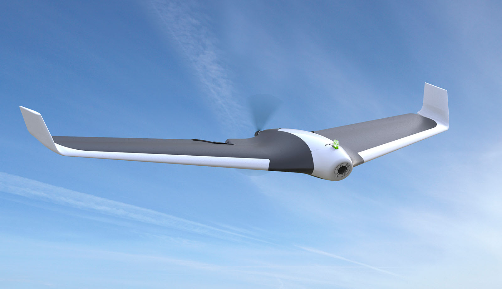Image result for Fixed Wing Drones