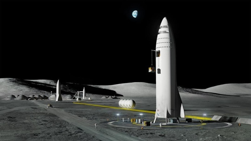da59247241e327 SpaceX aims to test its Mars rocket system in first half of 2019