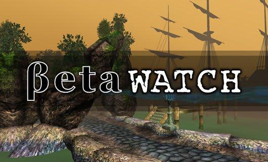 Betawatch: September 13 - 19, 2014