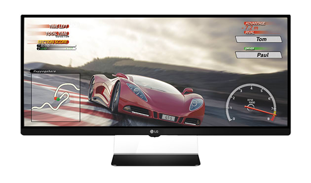 lg will show off curved 21 9 and 4k monitors at ces