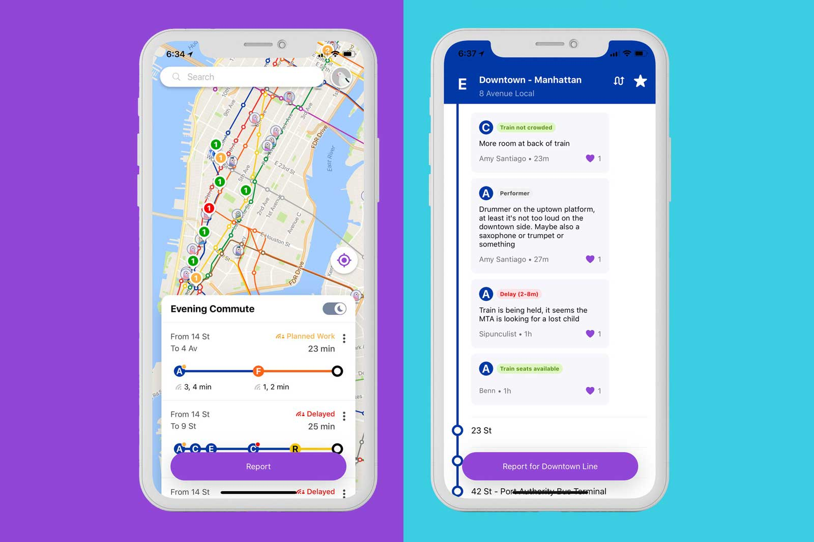 Ny Subway Map Google.Google Incubator S New York City Subway App Offers Waze Like Alerts