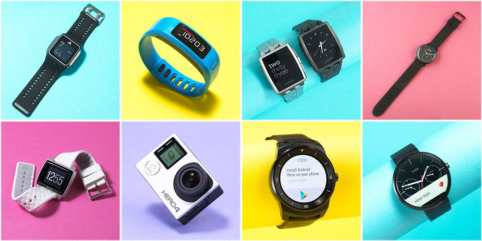 The top 10 wearables you can buy right now