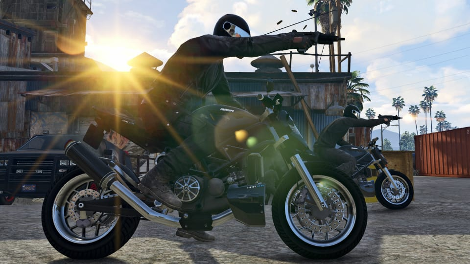 The PC version of 'Grand Theft Auto V' is delayed    again