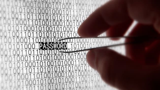 Google heads list of 16 companies trying to kill passwords