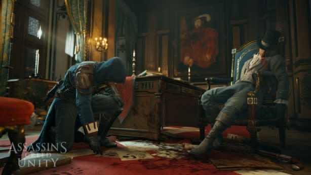 will assassin creed unity have matchmaking