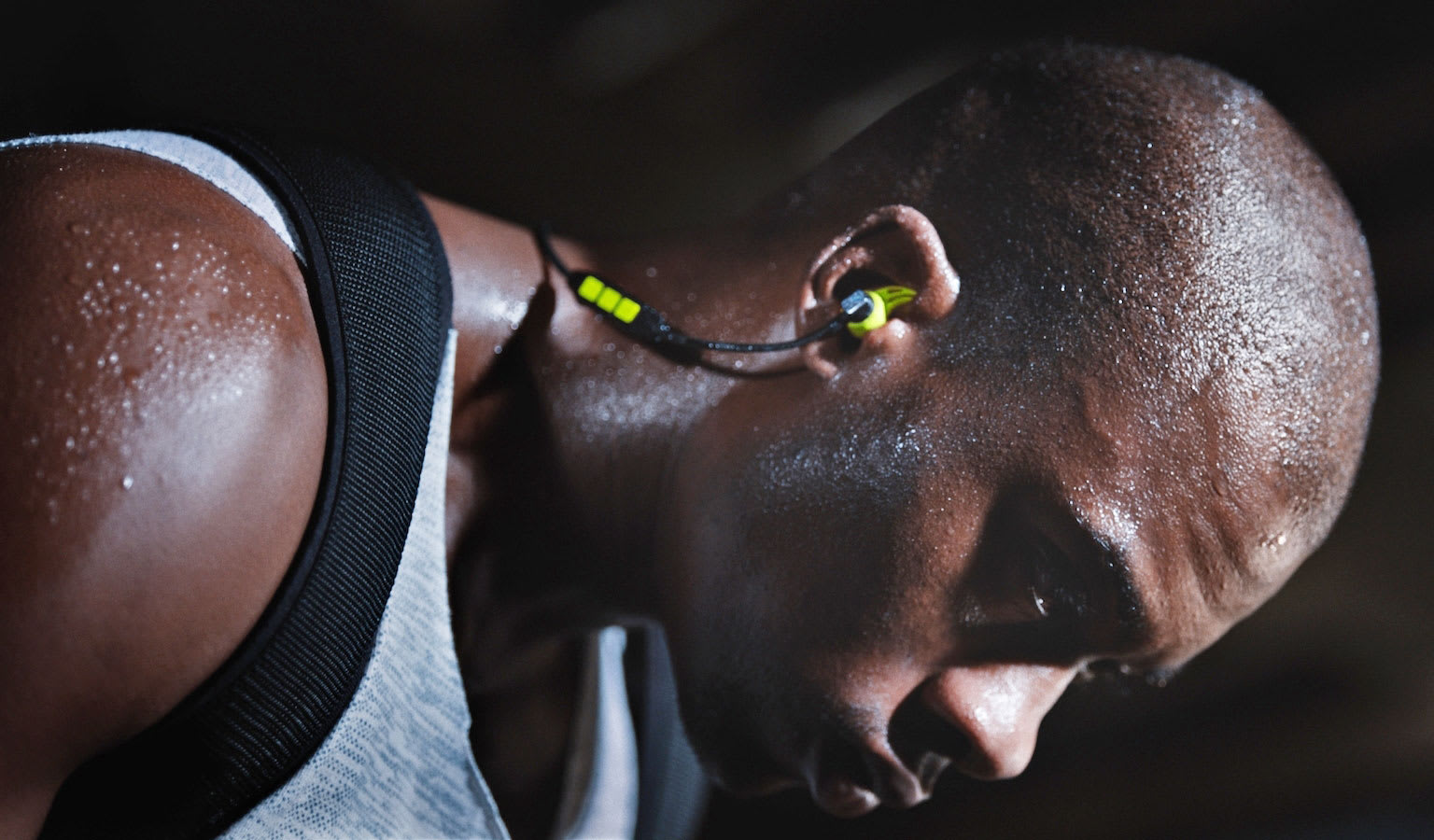 Sennheiser's latest wireless earbuds are built for the gym