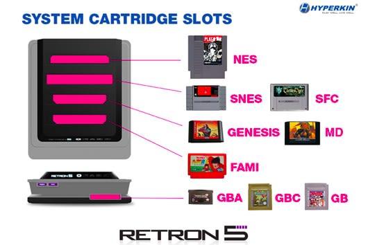 RetroArch authors: RetroN 5's emulators, code violate licenses