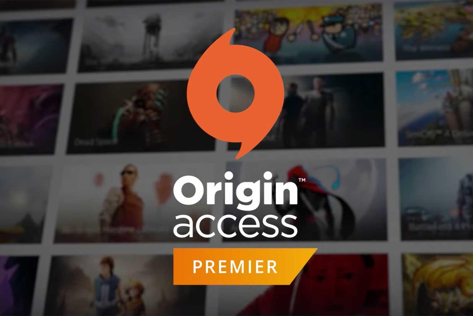 origin access basic vs premier