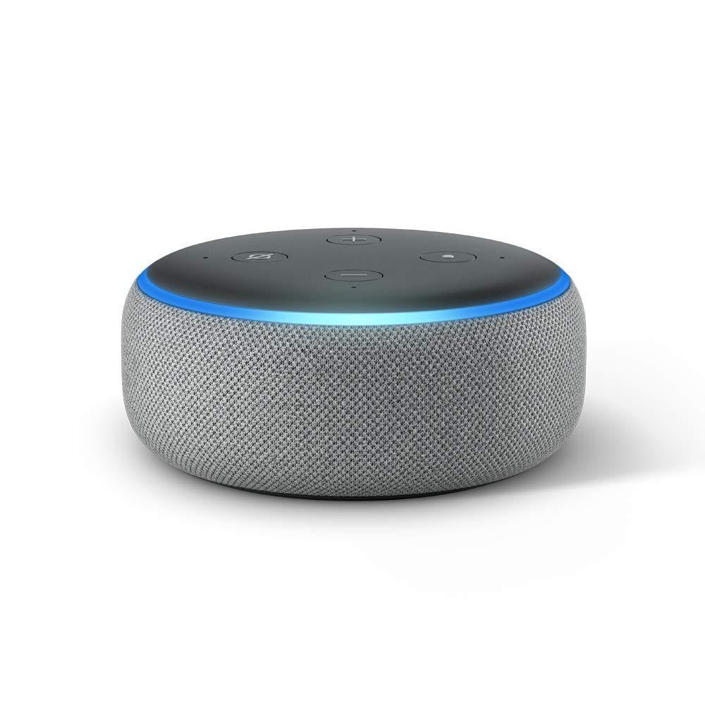 Echo Dot 3rd-gen (2018)