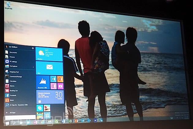 Windows 10 podría traer un Internet Explorer totalmente renovado