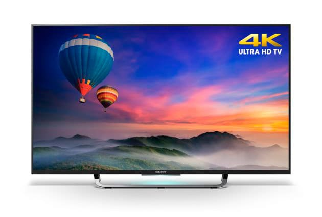 Sony's super-thin 4K TV arrives this summer