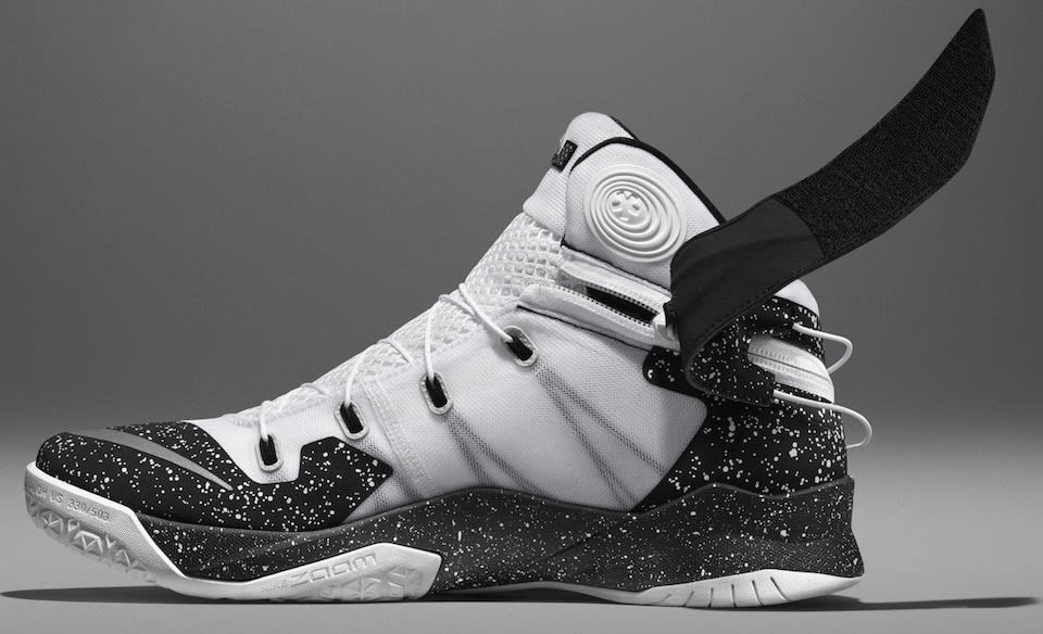 522118bd172e Nike designed a sneaker for people with disabilities