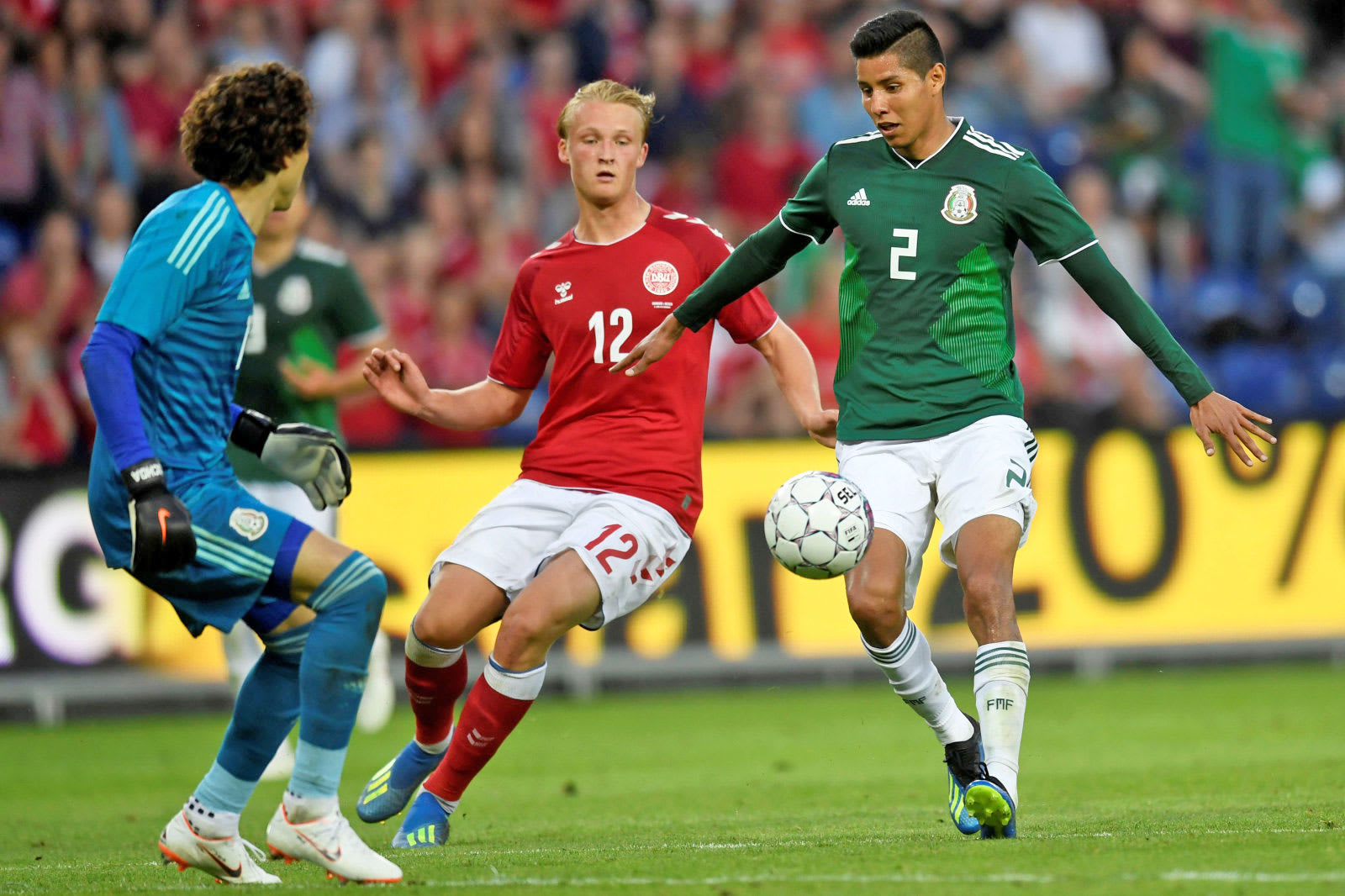 YouTube's World Cup coverage includes near-live highlights in Spanish