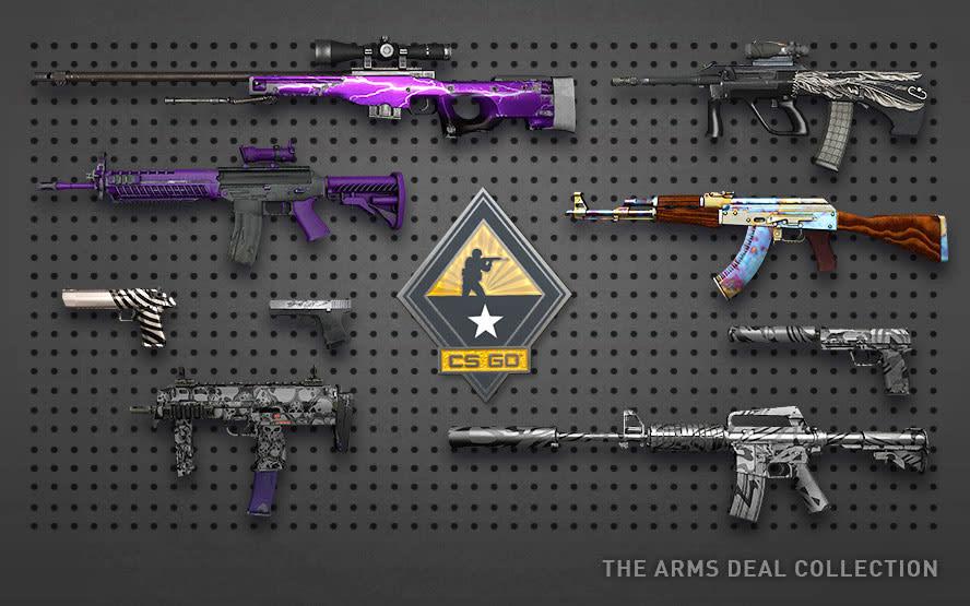 YouTubers avoid fine over Valve 'CS:GO' gambling scam