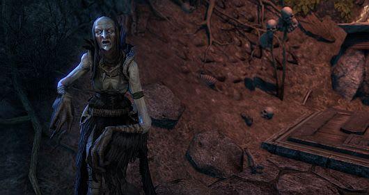 Choose My Adventure: Testing addons in The Elder Scrolls Online