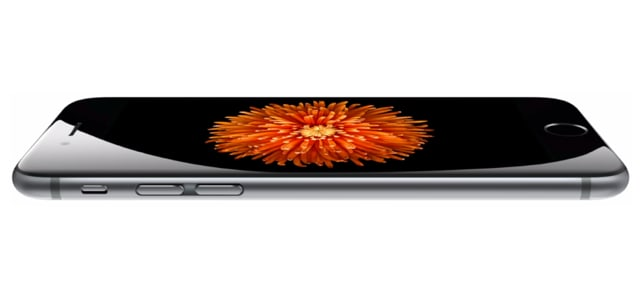iPhone 6 tops competition in benchmarks, battery life