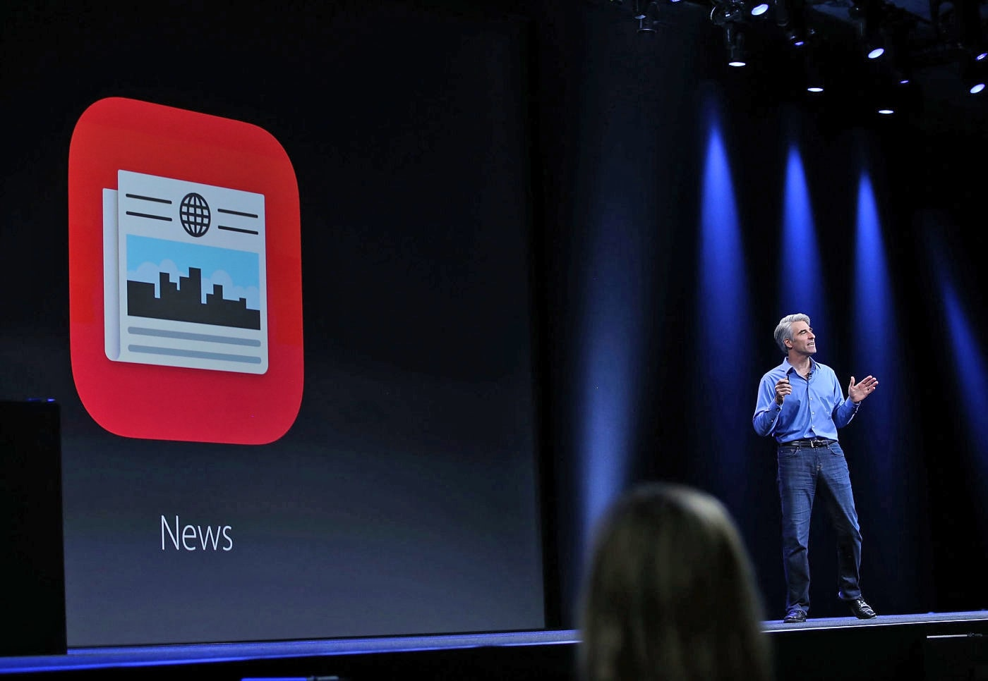 Apple News is reportedly getting subscription articles