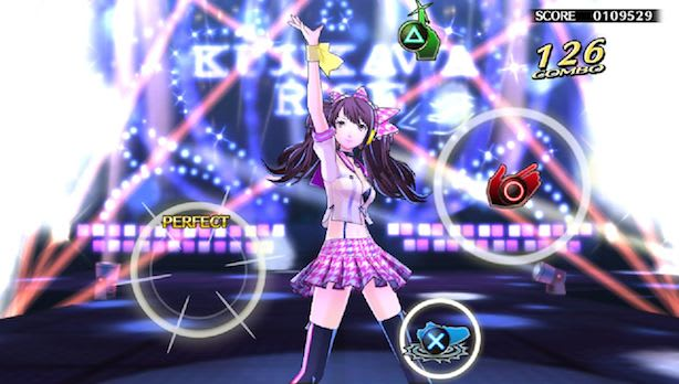 Persona 4: Dancing All Night delayed, Persona team leading