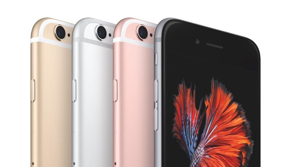 efef98998be Aquí estamos nosotros para sacarte de dudas. El iPhone 6S Plus acaba de  irrumpir en nuestras vidas con ciertos retoques que ...