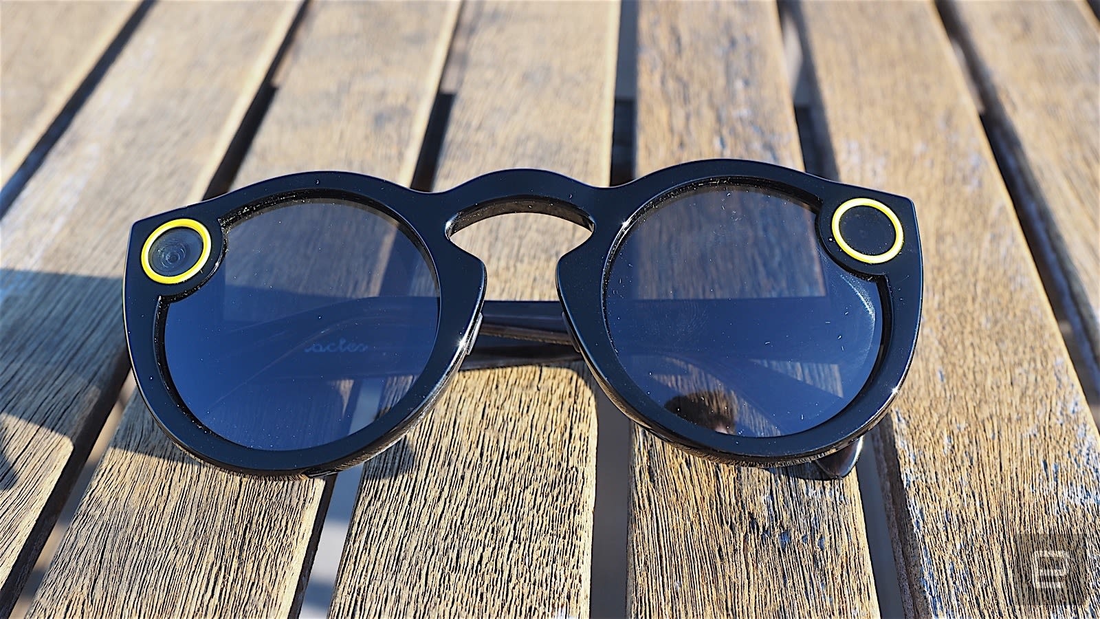 eea18aae079 Andrew Tarantola Engadget. Snap s camera-equipped Spectacles ...
