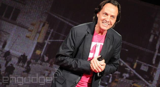 FCC orders T-Mobile to stop misleading throttled customers