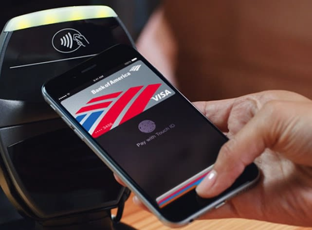 Apple Pay: An in-depth look at what's behind the secure