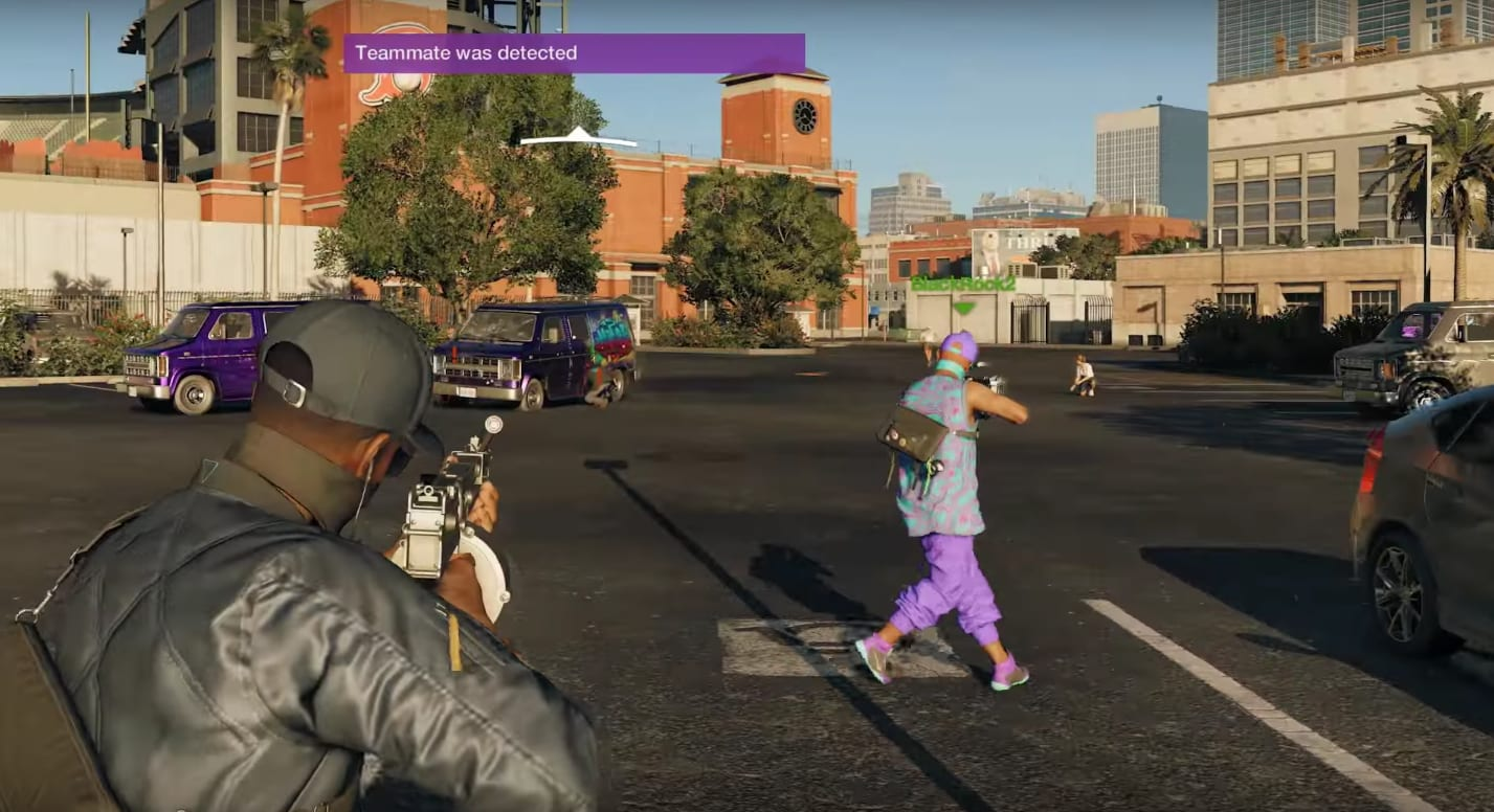 The 40 Watch Dogs 2 Season Pass Includes New Stories Clothes
