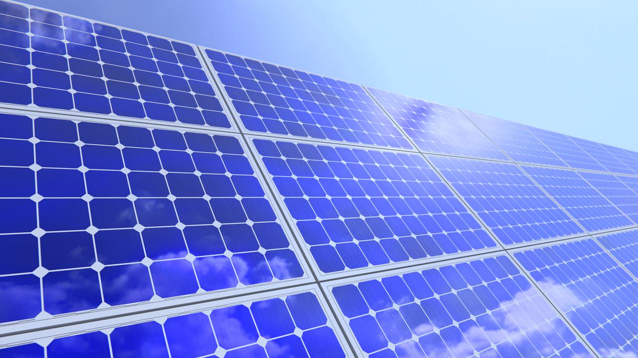 Softbank And Saudi Arabia To Build Worlds Biggest Solar Farm