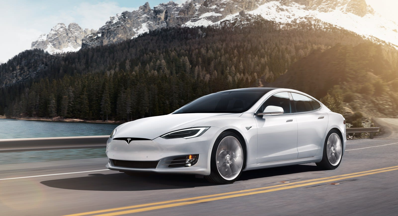 Tesla Drops The Price Of Its Most Expensive Evs