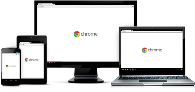 Google releases 64-bit beta version of Chrome for Mac