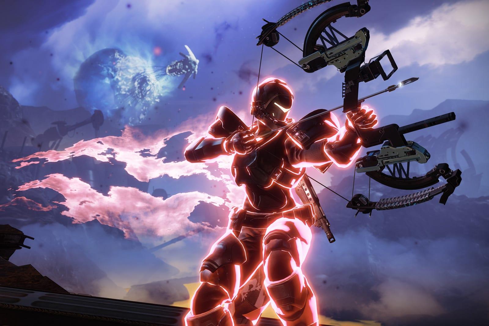destiny 2 forsaken titan guide