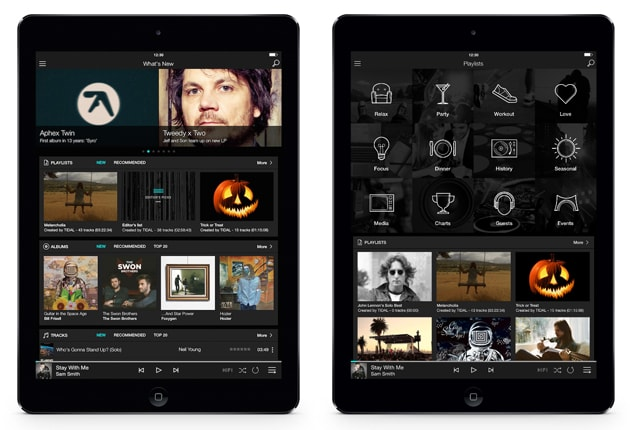 Tidal Discovery will allow independent artists to upload
