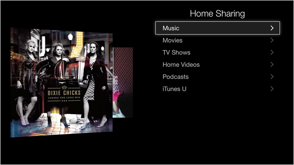 Apple Will Bring Back Home Sharing For Music On Ios 9 Engadget