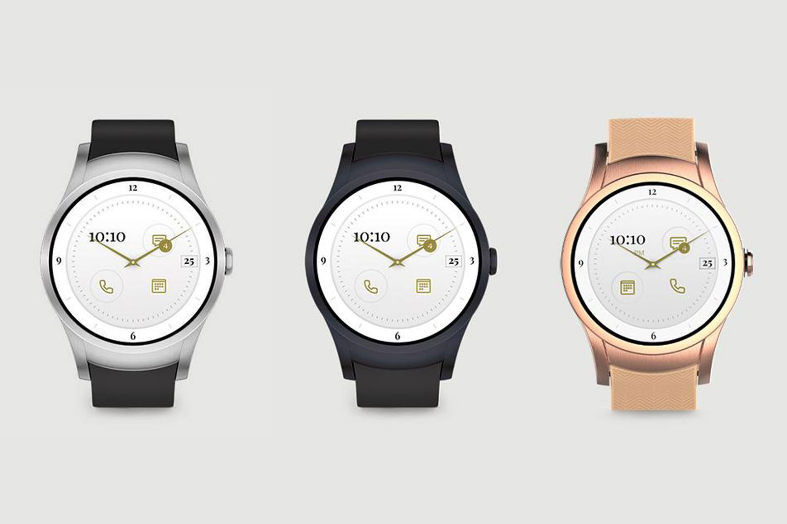 Android Wear verizon gives up on its android wear watch after 4 months