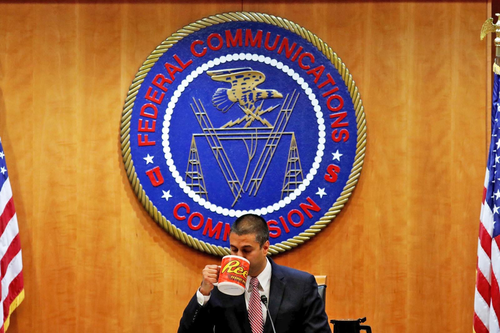 Senate bill to undo the net neutrality repeal will get a vote