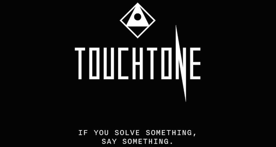 Hacking game 'TouchTone' turned me into an NSA spy, and I