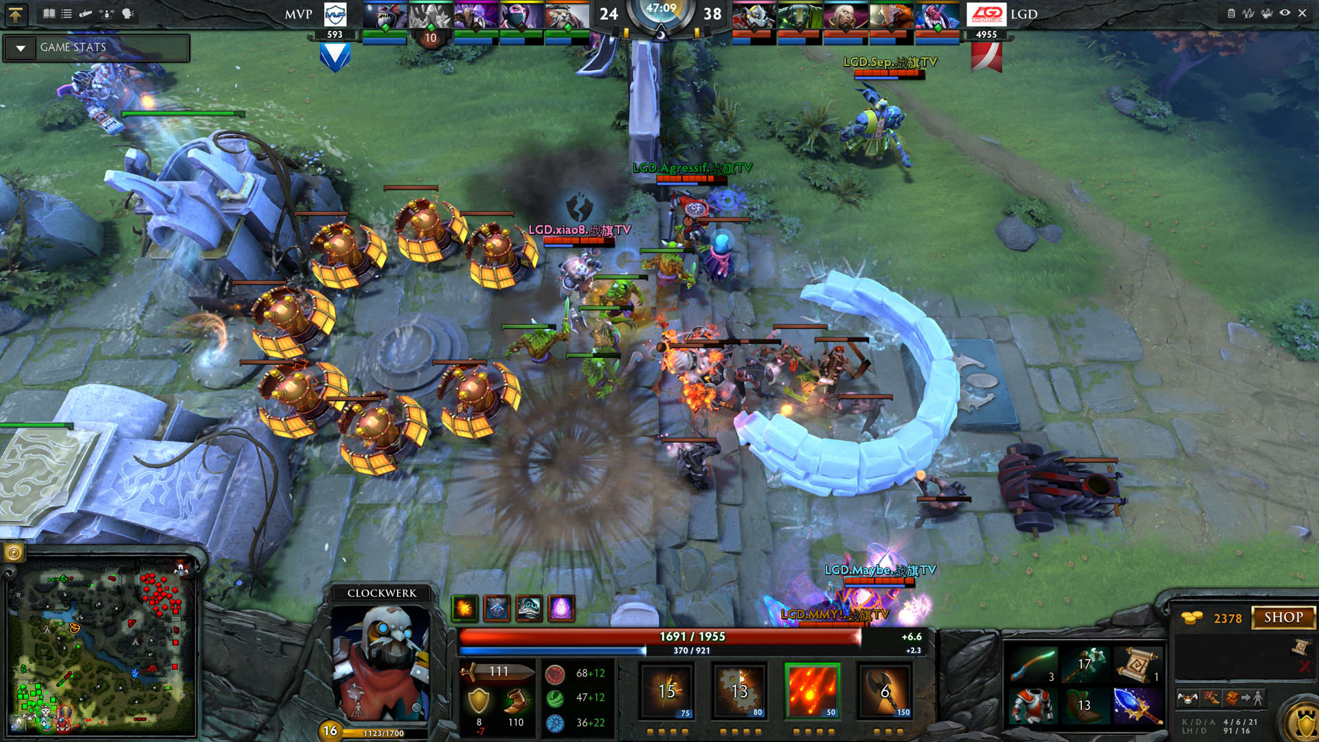 check matchmaking level dota 2