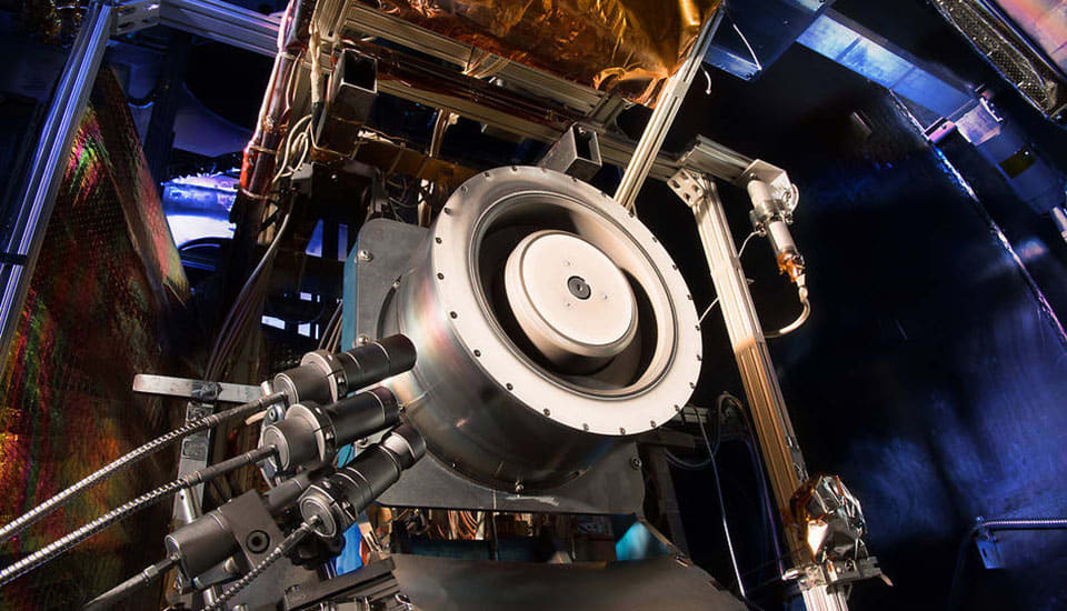 How ion thruster technology will power future NASA missions