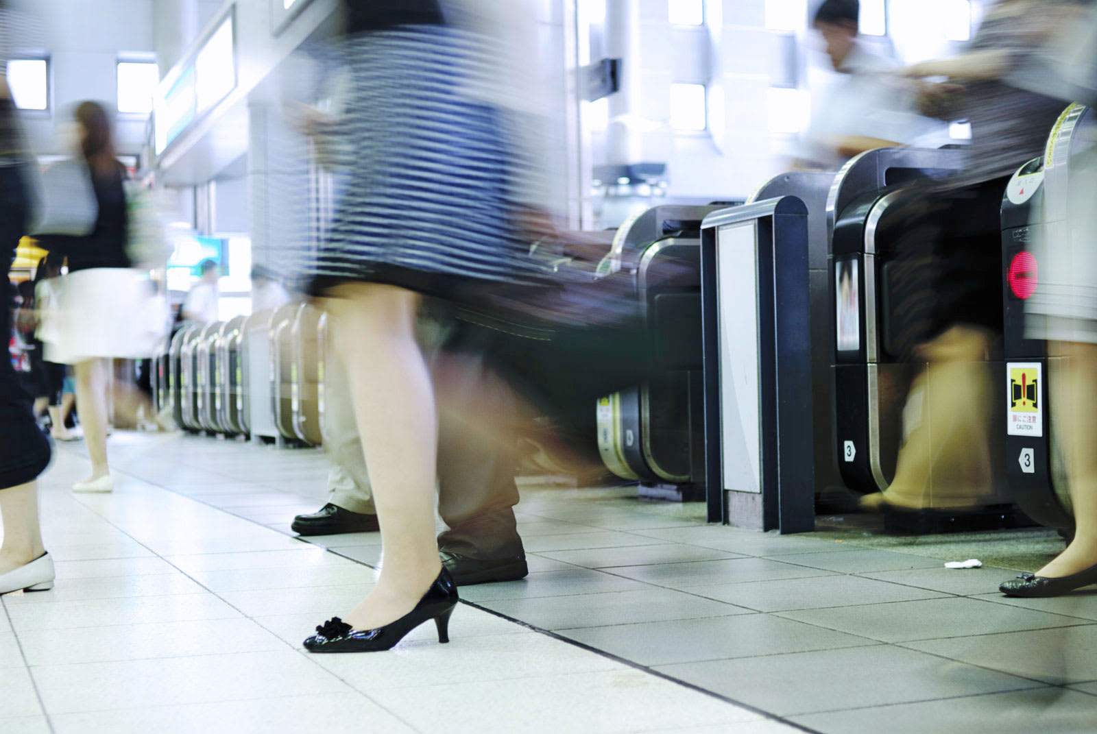iPhone 7 could have tap-to-pay feature for Japan's subways