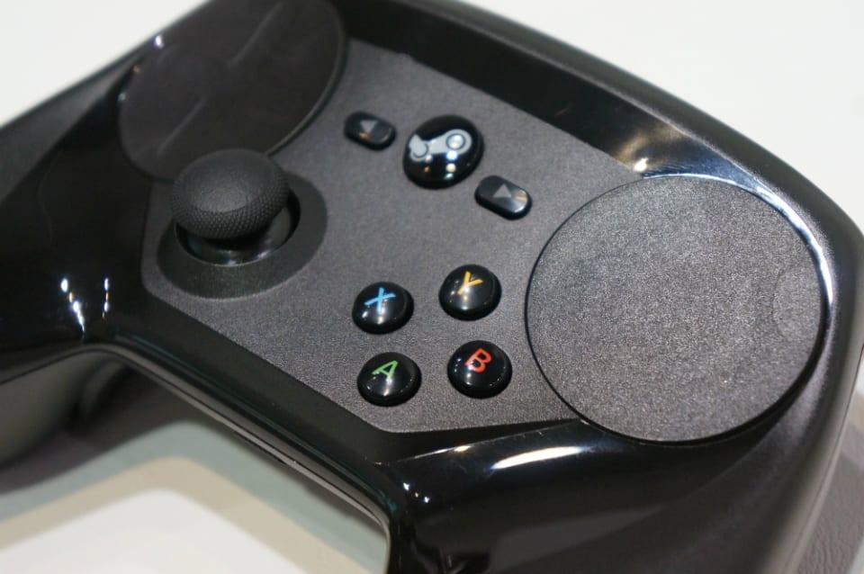 Valve's final Steam Controller is still missing something