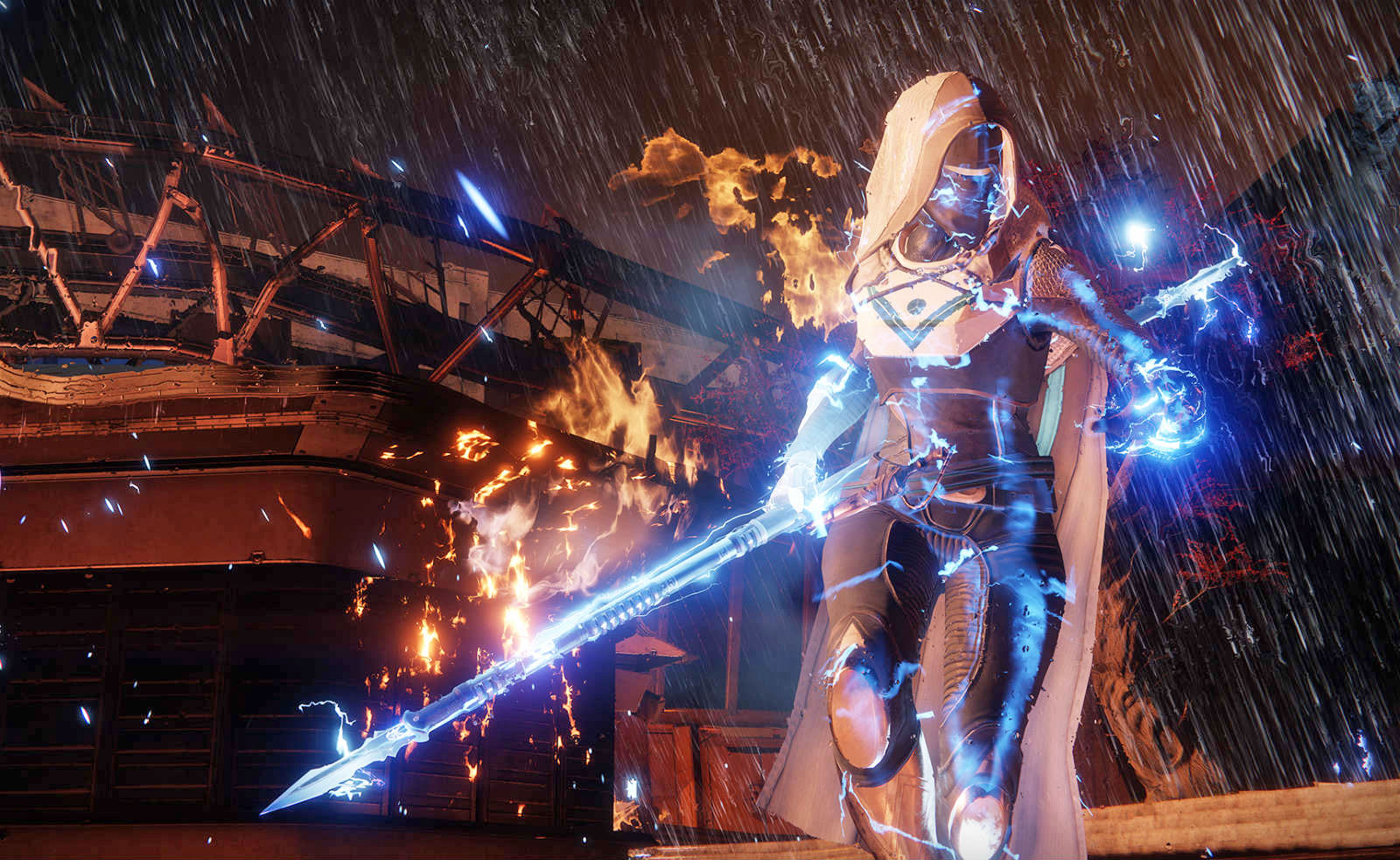 Bungie's next 'Destiny 2' update backtracks on DLC 'mistakes'