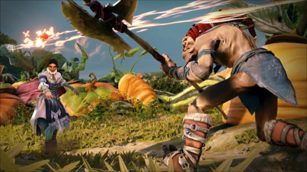 Fable just the first step in getting more Xbox One games on Windows