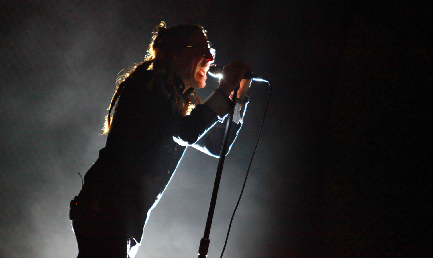 Tool may finally let you stream its brooding art metal