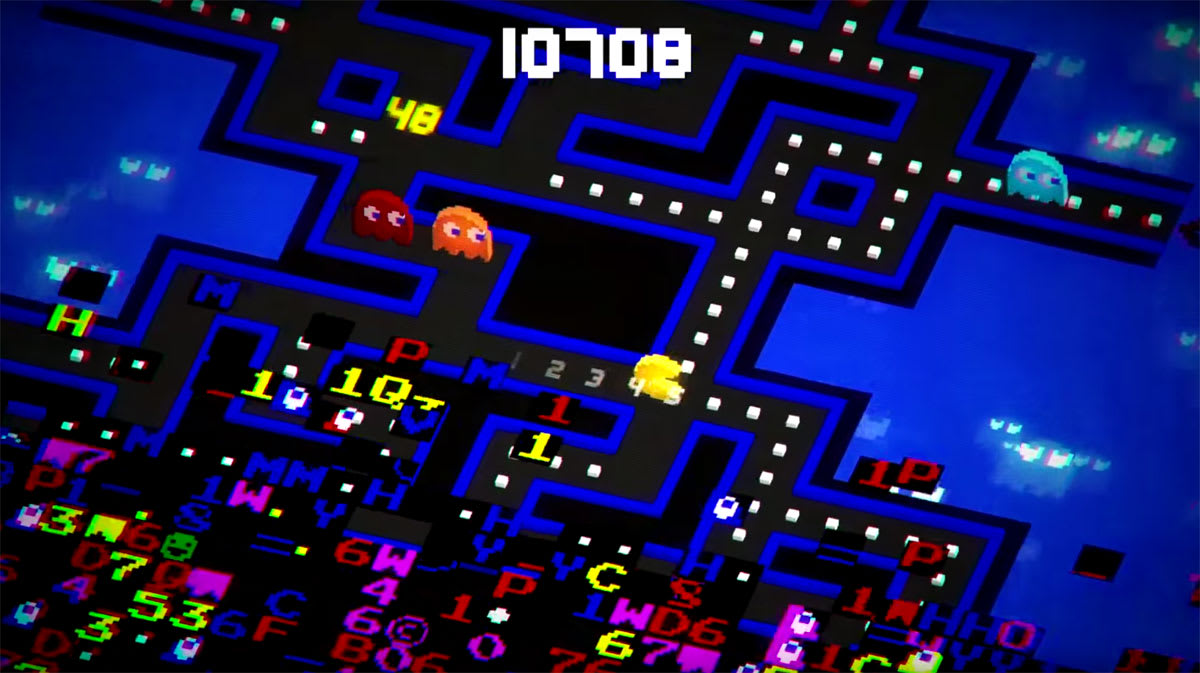 Pac-Man is no stranger to the mobile world, but most of his games are just the classic maze runner scaled down to phone size. Wouldn't it be nice if the ...