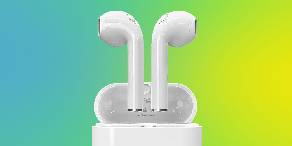 Get these $120 wireless AirPod alternatives for just $20