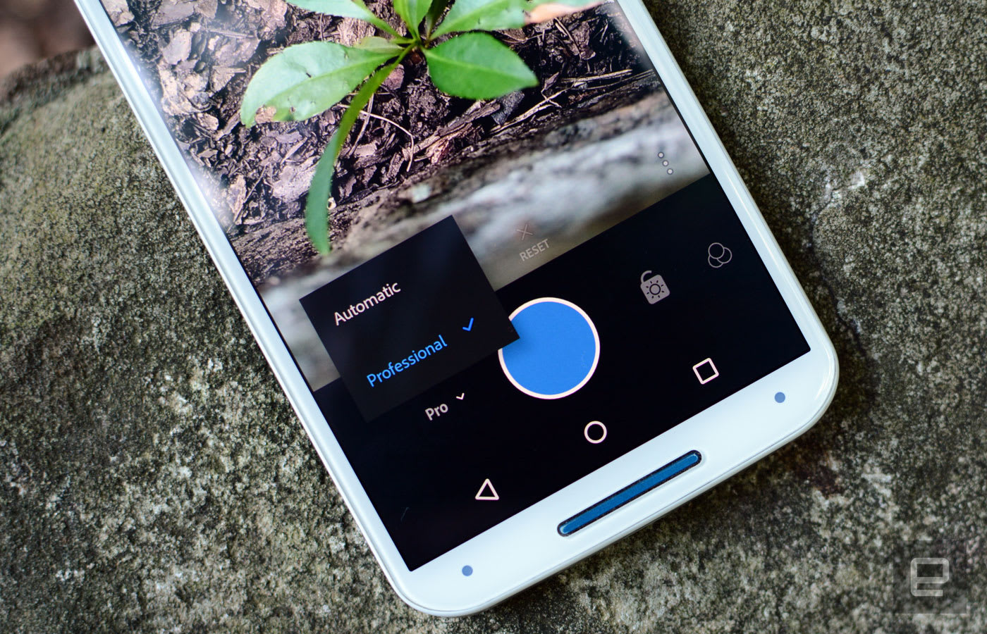 Adobe Lightroom now lets you edit RAW files on your phone